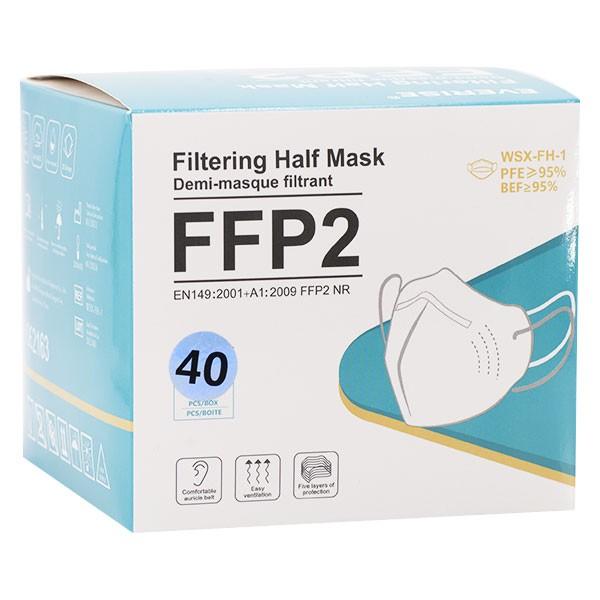 Masque FFP2 Aitech